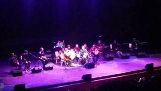 Sami Yusuf Baku Concert2015-Jaaneh Jaanaan (Natiq Ritm Qrupu)