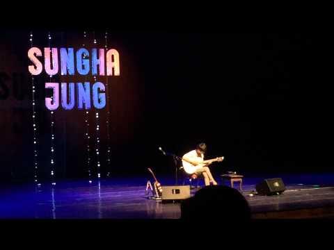 (RAN Dekat di Hati - Sungha Jung (Live in Taman Budaya Yogyakarta)