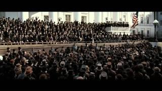 Трейлер №2 фильма «Авраам Линкольн»