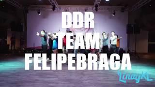 Baixar Dance Dance Revolution - Team Felipe Braga