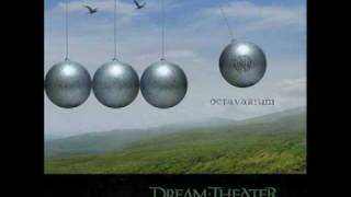 Dream Theater - Octavarium 1/3 + Lyrics
