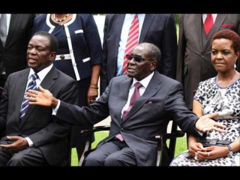 Mismanagement of ZANU PF by ZANU-PF