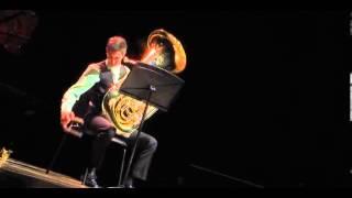 Yamaha Young Performing Artists 2013 - Joe LeFevre