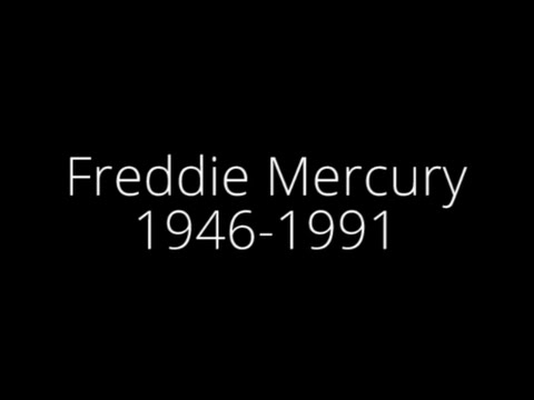 A Tribute To Freddie Mercury: Love Of My Life - Aaron Buchanan & The Cult Classics