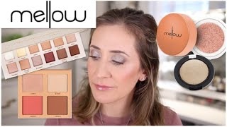 Download lagu Mellow Cosmetics:  My First Impressions