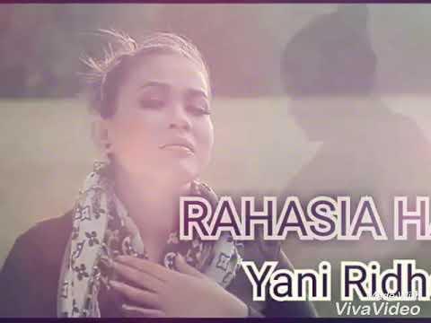 RAHASIA HATI