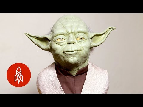 The Puppet Master Who Brought 'Star Wars' to Life