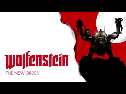 Wolfenstein: The New Order Soundtrack – Unreleased Fight Theme (OST)