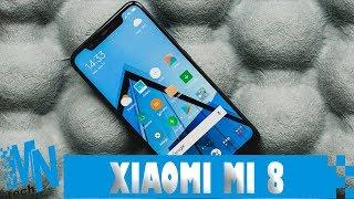 XIAOMI MI 8: ¿EL MEJOR SMARTPHONE DEL MOMENTO? | REVIEW EN ESPAÑOL (2018)