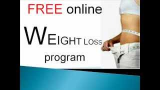 How to loss weight | Free online weight loss program