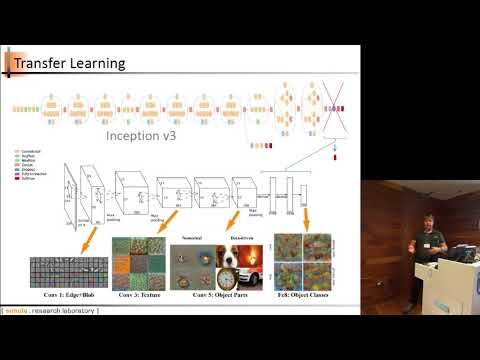 A Comparison of Deep Learning with Global Features for Gastrointestinal Disease Detection