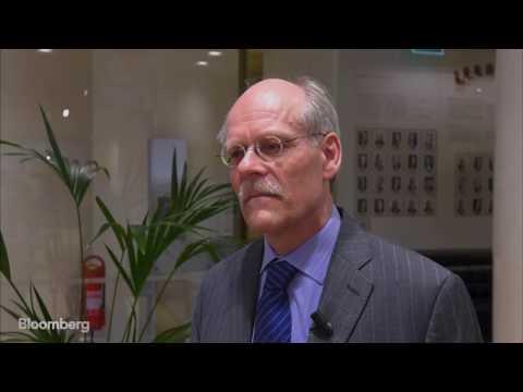 Bloomberg Riksbank - Stefan Ingves about RMBS