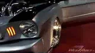1000 hp Mustang! thumbnail