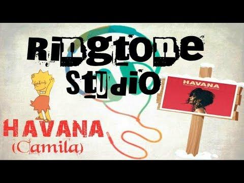 Havana Ringtone Download (Marimba Mix) Camila Cabello