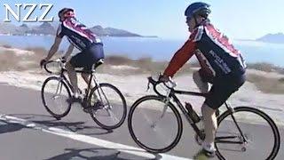 Das Fahrrad: immer neu im Trend - Dokumentation von NZZ Format (2003)