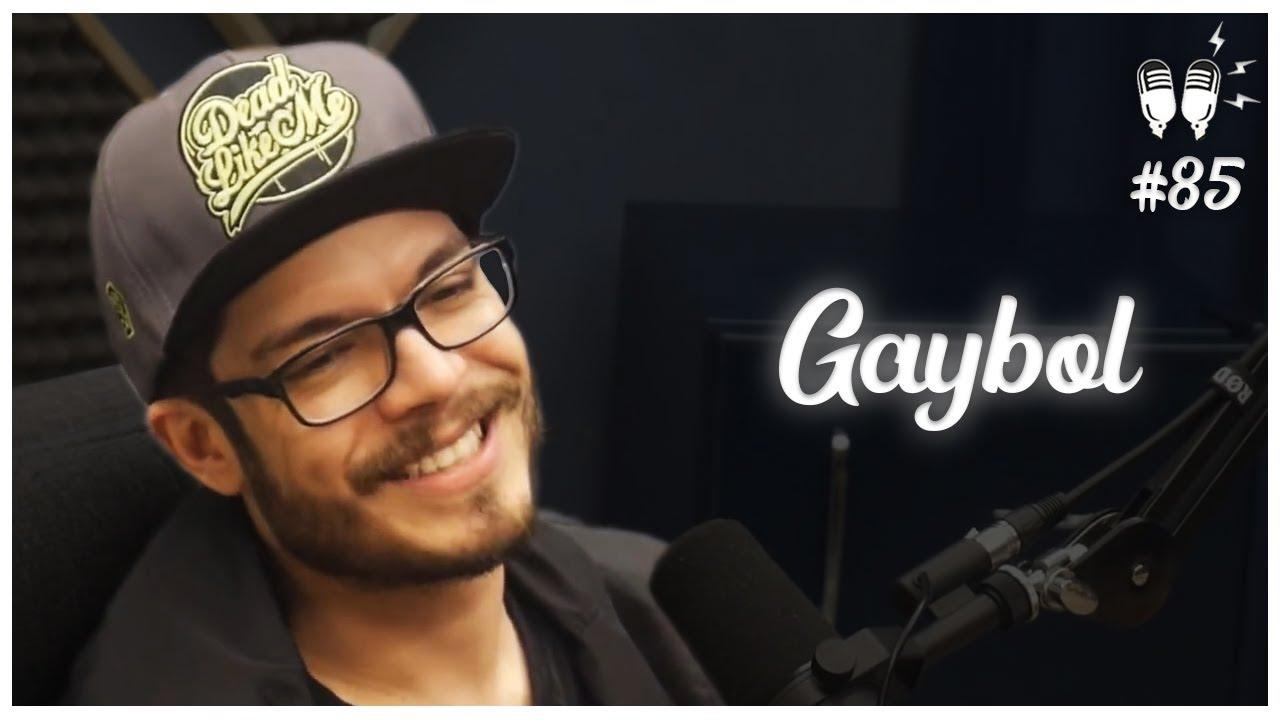 Download GAYBOL - Flow Podcast #85