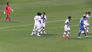 20160416 エスペランサSC vs 神奈川県教員SC(関東サッカーリーグ2部)