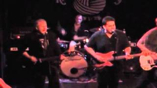 THE FLASHCUBES- Hello Susie (live @ The Knitting Factory, NYC 2008)