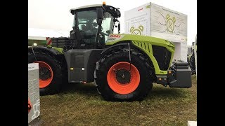 Bednary Agro Show 2017