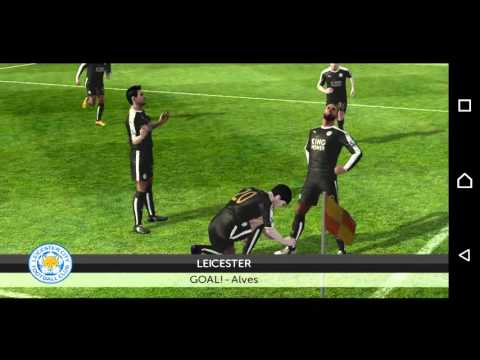 Fts15 (leicester city career mode)Vol 1