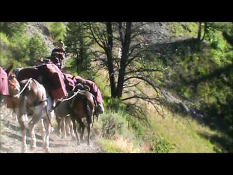 The Outfitters, Part 1, Turpin Meadow WY 07 29 2015