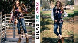 Ready, Set, Rachel: Haute Homecoming Thumbnail