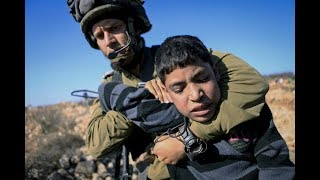 Isreal Detaining & Abusing Palestinian Children With US Tax Dollars
