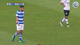 FC Den Bosch TV: Samenvatting De Graafschap - FC Den Bosch