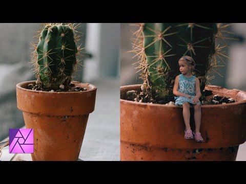 plant-pot-girl---affinity-photo-ipad-pro