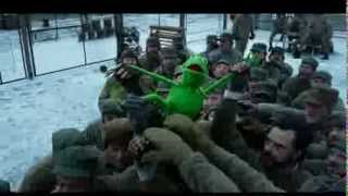 The Muppets Most Wanted-
