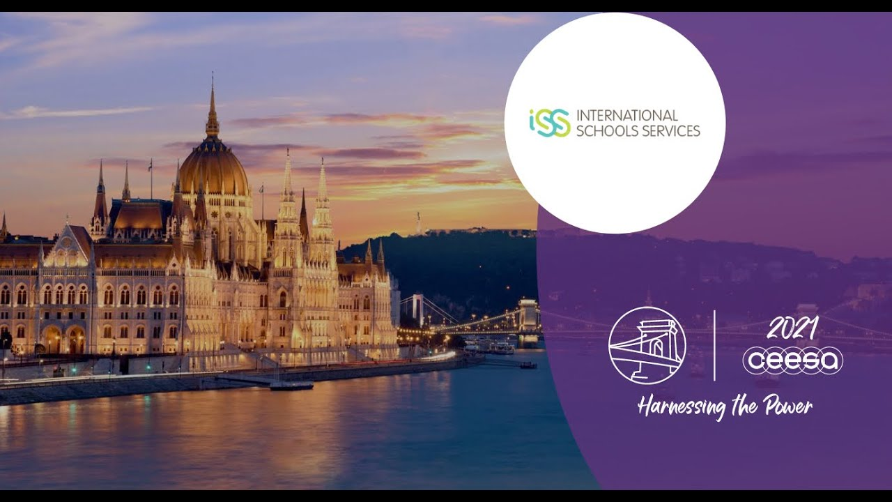CEESAconnects Presents: International Schools Services - ISS