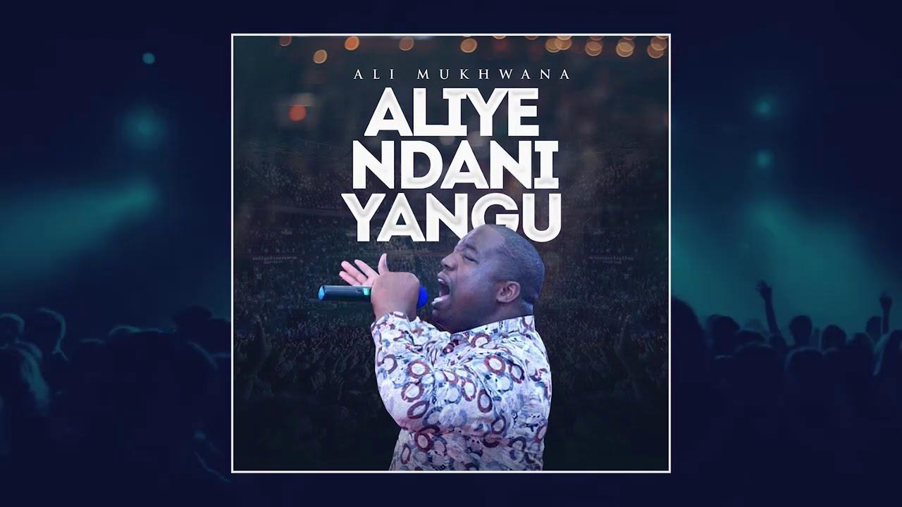 Ali Mukhwana | Aliye Ndani Yangu (sms SKIZA 5701809 to 811)