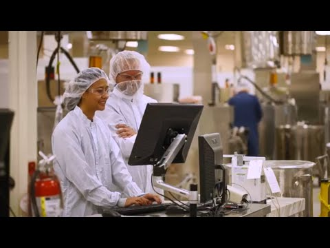 Impacting Patient's Lives Through Operations Careers at Catalent