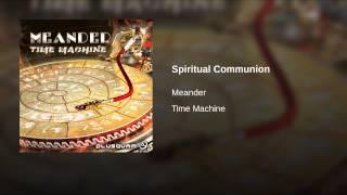 Spiritual Communion