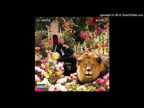 DJ Khaled - For Free feat. Drake [Official Audio]