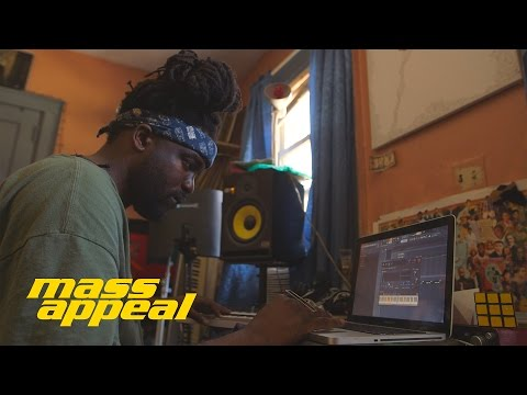 Rhythm Roulette: MeLo-X | Mass Appeal