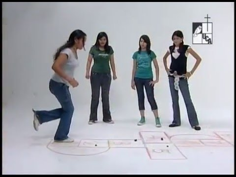 Saltemos La Peregrina 2007 Youtube