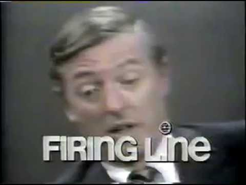"S23E20 Firing Line w/ William F. Buckley, ""How Does It Go w/ Deregulation of the Airlines?"""