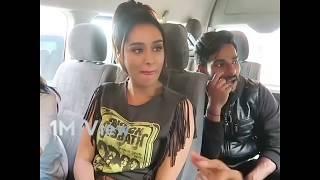 Shraddha Kapoor Latest Funny video 2017