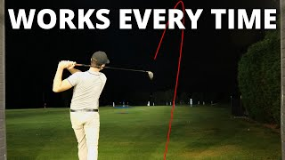The EASIEST WAY t๐ hit a HIGH DRAW with the DRIVER!