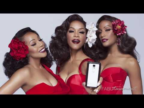 FABUtainment Interviews En Vogue's Cindy Braggs!