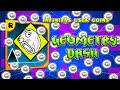 UNLIMITED USER COINS & Geometry Dash 2.001 | GLITCH