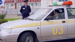 Проведение экзамена по первоначальным навыкам управления транспортным средством
