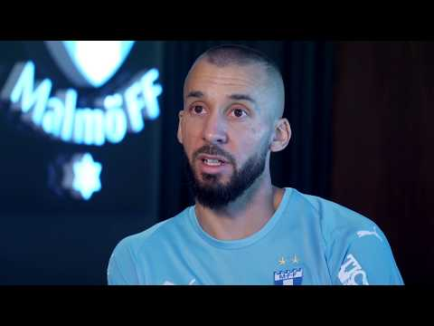 Välkommen tillbaka till Malmö FF, Guillermo Molins!