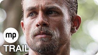 DIE VERSUNKENE STADT Z Trailer German Deutsch (2017)