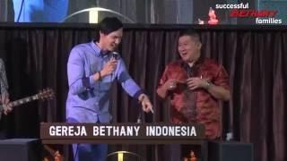 KKR Doa Malam II Gereja Bethany Indonesia Malang 10 April 2016 - Irwan Chandra