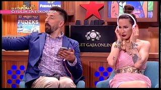 Ami G Show S09  E39  Gluvi telefoni