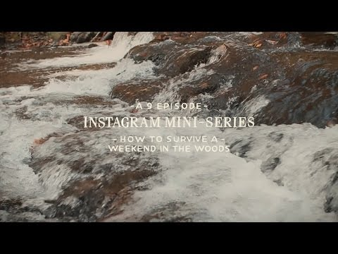 The Polo Ralph Lauren Survival Guide - Behind the Scenes