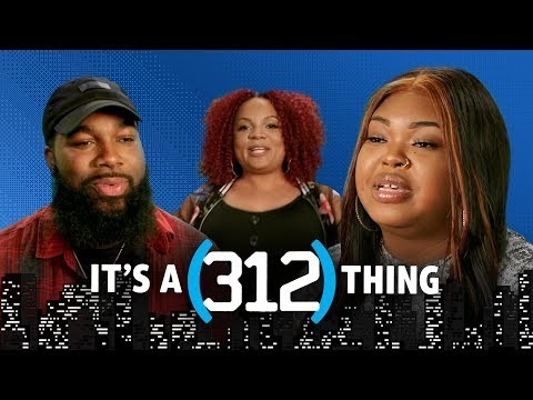It's a (312) Thing