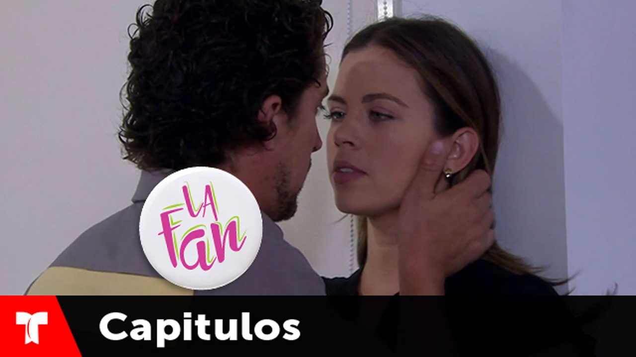 La Fan Cap Tulo 21 Telemundo Novelas Youtube